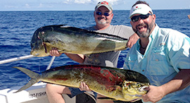 Deep Sea Fishing Boat Charter In Puerto Rico